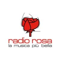 Logo de la radio Radio Rosa