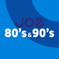Logo of radio station Joe 80's & 90's
