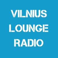 Logo de la radio Vilnius Lounge