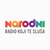 Logo de la radio Narodni Radio