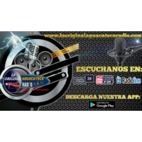 Logo de la radio Aguacateca Radio