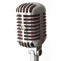 Logo of radio station Isere-Radio