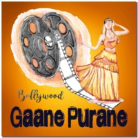 Logo of radio station Bollywood Gaane Purane