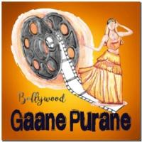 Logo de la radio Bollywood Gaane Purane