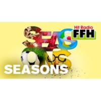 Logo de la radio FFH SEASONS