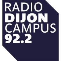 Logo de la radio Radio Dijon Campus 92.2 FM