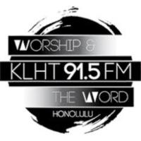 Logo de la radio KLHT 91.5 FM