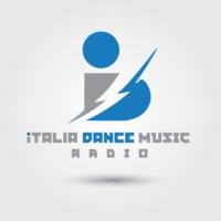 Logo of radio station Italia Dance Music