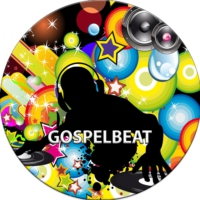 Logo of radio station Gospelbeat