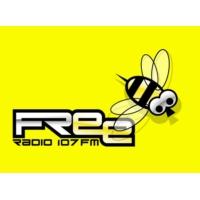 Logo of radio station Free Rádio 107 FM