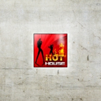 Logo of radio station PolskaStacja HOT House