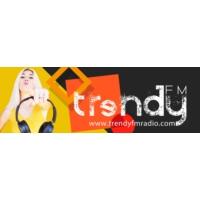 Logo de la radio Trendy FM Radio