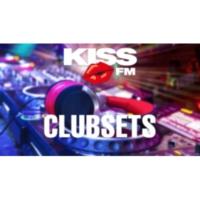 Logo de la radio KISS FM - CLUBSETS