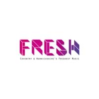 Logo de la radio Fresh Coventry & Warwickshire