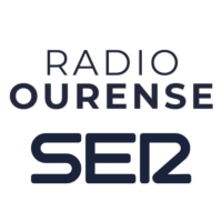 Logo of radio station SER Radio Ourense