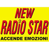 Logo of radio station New Radio Star