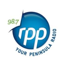 Logo de la radio RPP FM