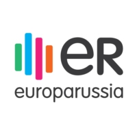 Logo of radio station EuropaRussia