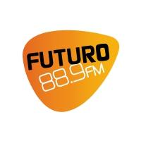 Logo of radio station Radio Futuro 88.9