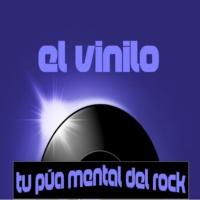 Logo of radio station Radio El Vinilo