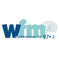 Logo of radio station Wythenshawe FM 97.2