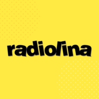 Logo de la radio Radiolina