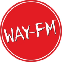 Logo de la radio KAWA WAY-FM