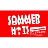 Logo of radio station Ostseewelle Sommerhits