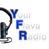 Logo of radio station Your Flava Radio