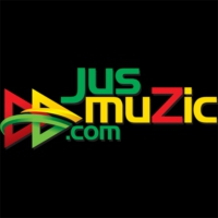 Logo of radio station JusMuzic
