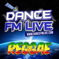Logo of radio station Dancefmlive Reggae