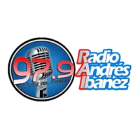 Logo of radio station Radio Andrés Ibañez