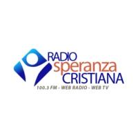 Logo of radio station Radio Speranza Cristiana