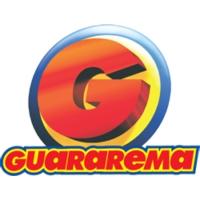 Logo de la radio Radio Guararema 103.5 FM