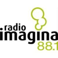 Logo de la radio Radio Imagina 88.1 FM