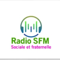 Logo of radio station Radio SFM