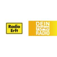 Logo de la radio Radio Erft – Top 40