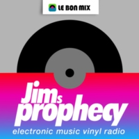 Logo of radio station Lebonmix JIM'S PROPHECY