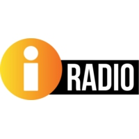 Logo of radio station iRadio