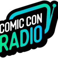 Logo de la radio ComicConRadio