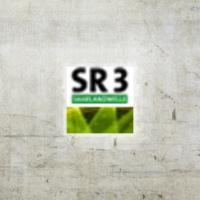 Logo of radio station SR 3 Schlagerwelt