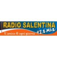 Logo of radio station Radio Salentina