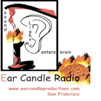 Logo de la radio Ear Candle Radio