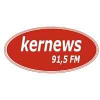 Logo de la radio Kernews