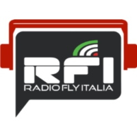 Logo of radio station Radio Fly Italia