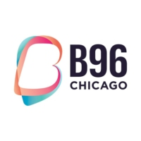 Logo de la radio WBBM-FM B96