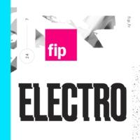 Logo de la radio FIP Electro
