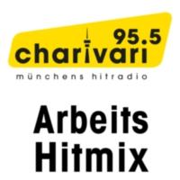 Logo de la radio 95.5 Charivari Münchens - Party Hitmix
