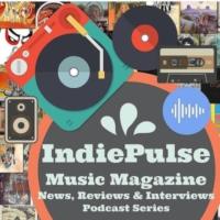 Logo de la radio IndiePulseRadio