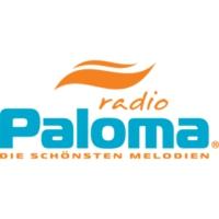 Logo of radio station Radio Paloma